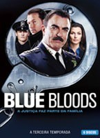 Blue Bloods 3ª Temporada