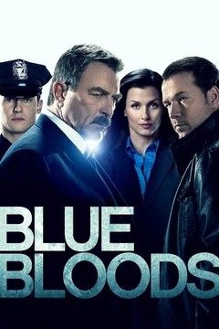 Blue Bloods 7ª Temporada
