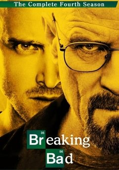 Breaking Bad 4ª Temporada