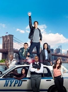 Brooklyn Nine-Nine 5ª Temporada - comprar online