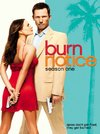 Burn Notice 1ª Temporada