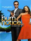 Burn Notice 2ª Temporada