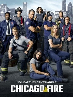 Chicago Fire 4ª Temporada