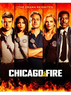 Chicago Fire 5ª Temporada