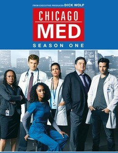 Chicago MED 1ª Temporada