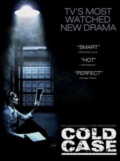 Cold Case  3ª Temporada