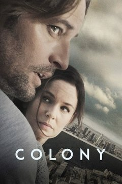 Colony 1ª Temporada