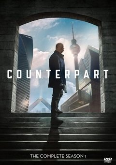 Counterpart 1ª Temporada