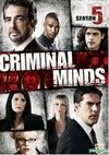 Criminal Minds 5ª temporada