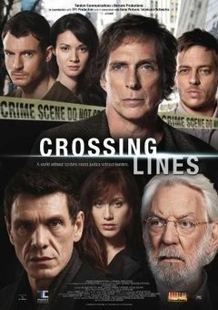 Crossing Lines 1ª Temporada