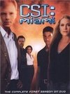 CSI Miami 1ª Temporada