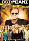 CSI Miami 10ª Temporada