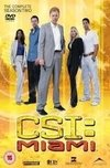 CSI Miami 2ª Temporada