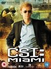CSI Miami 4ª Temporada