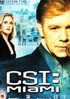 CSI Miami 5ª Temporada