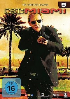 CSI Miami 9ª Temporada