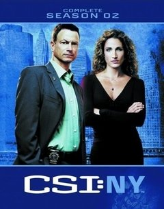 CSI New York 2ª Temporada