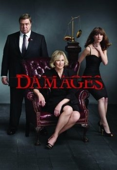Damages 4ª Temporada
