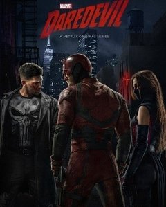 Daredevil (Demolidor) 2ª Temporada
