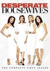 Desperate Housewives 1ª Temporada