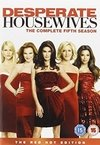 Desperate Housewives 5ª Temporada