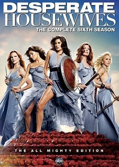 Desperate Housewives 6ª Temporada