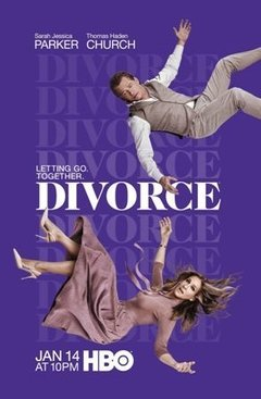 Divorce 2ª Temporada