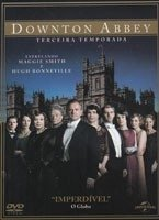 Downton Abbey 3ª Temporada