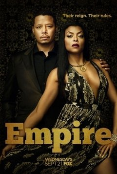 Empire 3ª Temporada