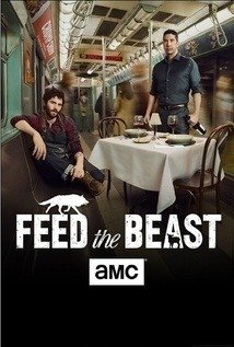 Feed the Beast 1ª Temporada