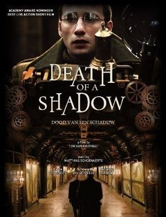 DEATH OF A SHADOW - comprar online