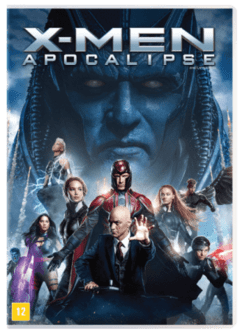 X Men: Apocalipse