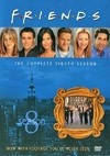 Friends 8ª Temporada