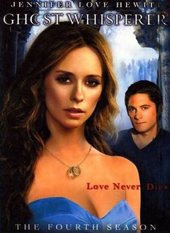 Ghost Whisperer 4ª Temporada