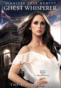 Ghost Whisperer 5ª Temporada