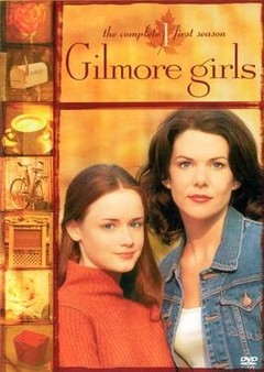 Gilmore Girls 1ª Temporada