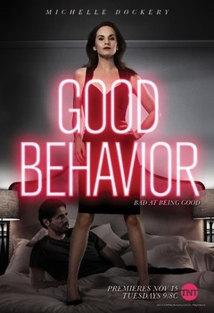 Good Behavior 1ª Temporada