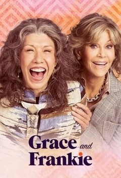 GRACE AND FRANKIE 3ª Temporada