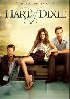 Hart of Dixie 2ª Temporada