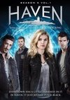 Haven 5ª Temporada Volume 1