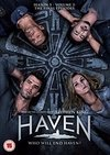 Haven 5ª Temporada Volume 2
