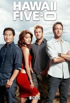 Hawaii Five-0 4ª Temporada