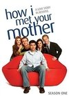 How I Met Your Mother 1ª Temporada