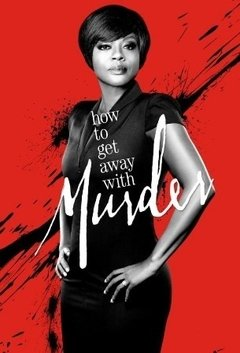 How to Get Away With Murder 1ª Temporada