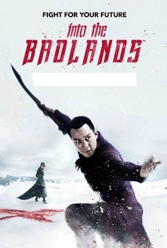 Into The Badlands  2ª Temporada