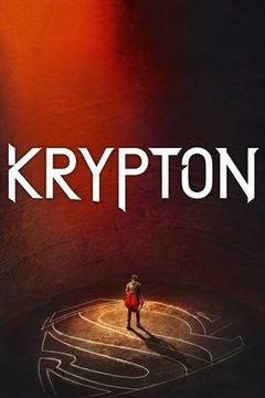Krypton 1ª Temporada