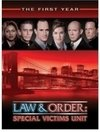Law & Order: Special Victms Unit 1ª Temporada
