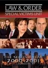 Law & Order: Special Victms Unit 2ª Temporada