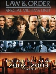 Law & Order: Special Victms Unit 4ª Temporada