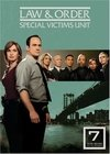 Law & Order: Special Victms Unit 7ª Temporada